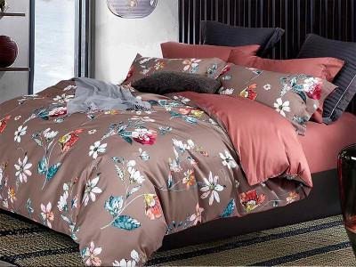 Комплект постельного белья Asabella 1176 (размер семейный)