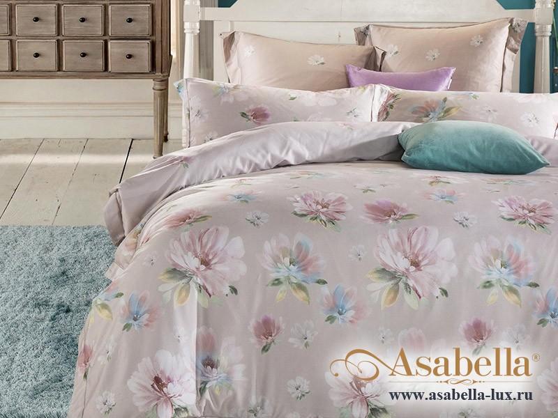 Комплект постельного белья Asabella 118 (размер 1,5-спальный)