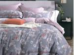 Комплект постельного белья Asabella 1180 (размер евро-плюс)