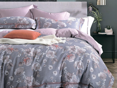 Комплект постельного белья Asabella 1180 (размер 1,5-спальный)
