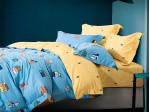 Комплект постельного белья Asabella 1182-4XS (размер 1,5-спальный)