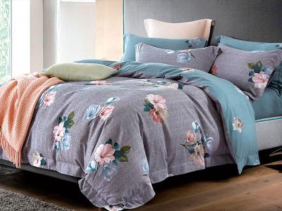 Комплект постельного белья Asabella 1183 (размер 1,5-спальный)