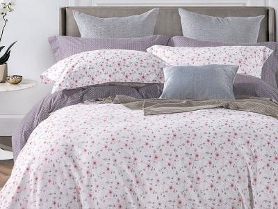 Комплект постельного белья Asabella 1184 (размер 1,5-спальный)