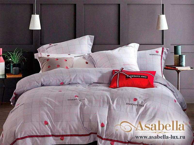 Комплект постельного белья Asabella 1187 (размер 1,5-спальный)