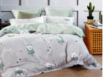 Комплект постельного белья Asabella 1188-4S (размер 1,5-спальный)