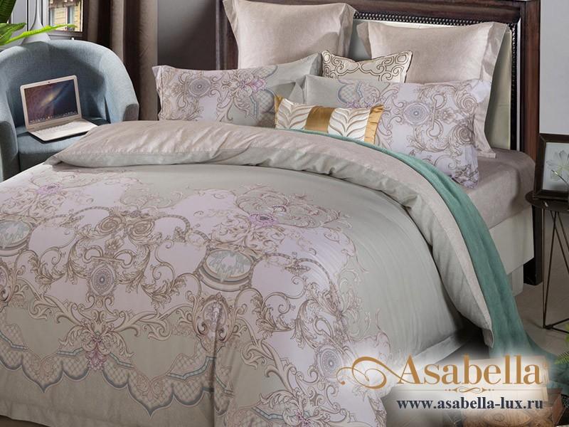 Комплект постельного белья Asabella 119 (размер евро)