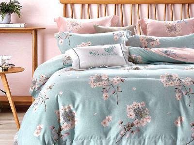 Комплект постельного белья Asabella 1192 (размер семейный)
