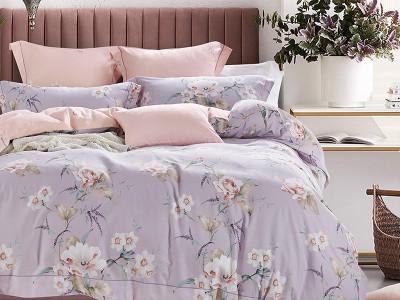Комплект постельного белья Asabella 1194 (размер 1,5-спальный)