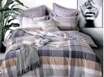 Комплект постельного белья Asabella 1195 (размер 1,5-спальный)