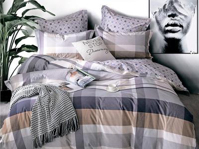 Комплект постельного белья Asabella 1195 (размер семейный)