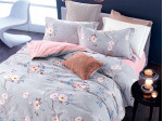 Комплект постельного белья Asabella 1196 (размер евро-плюс)