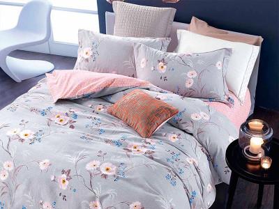 Комплект постельного белья Asabella 1196 (размер семейный)