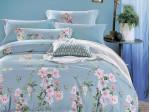 Комплект постельного белья Asabella 1197 (размер семейный)