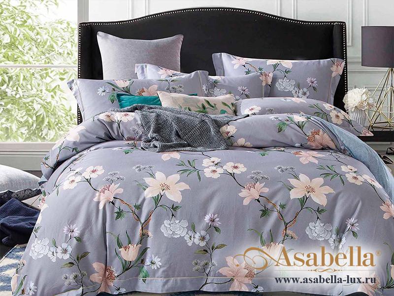 Комплект постельного белья Asabella 1198 (размер семейный)