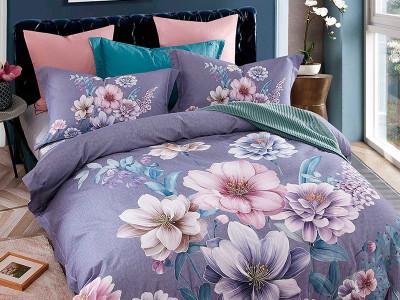 Комплект постельного белья Asabella 1199 (размер семейный)