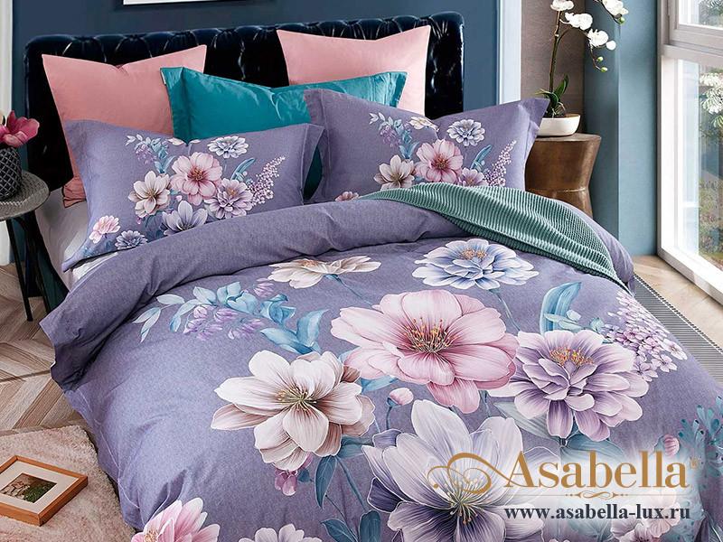 Комплект постельного белья Asabella 1199 (размер 1,5-спальный)