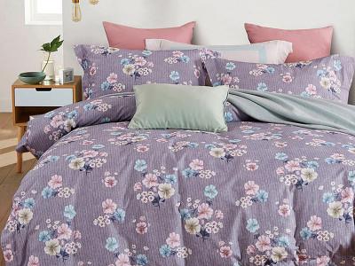 Комплект постельного белья Asabella 1200 (размер евро-плюс)