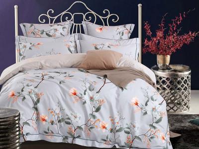 Комплект постельного белья Asabella 1201 (размер евро-плюс)