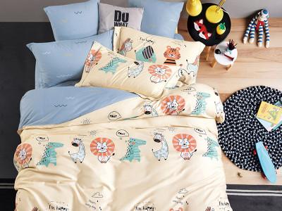 Комплект постельного белья Asabella 1203-4XS (размер 1,5-спальный)