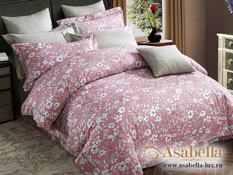 Комплект постельного белья Asabella 1204 (размер евро-плюс)