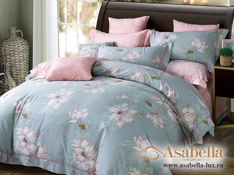 Комплект постельного белья Asabella 1205 (размер евро-плюс)