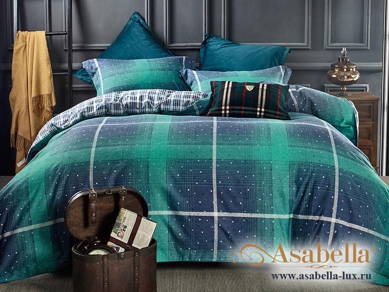 Комплект постельного белья Asabella 121 (размер 1,5-спальный)