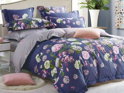 Комплект постельного белья Asabella 1211 (размер евро-плюс)