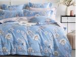 Комплект постельного белья Asabella 1212 (размер евро)