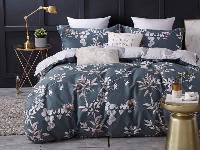 Комплект постельного белья Asabella 1215 (размер евро)