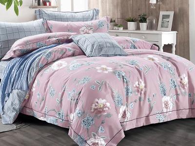 Комплект постельного белья Asabella 1218 (размер евро)