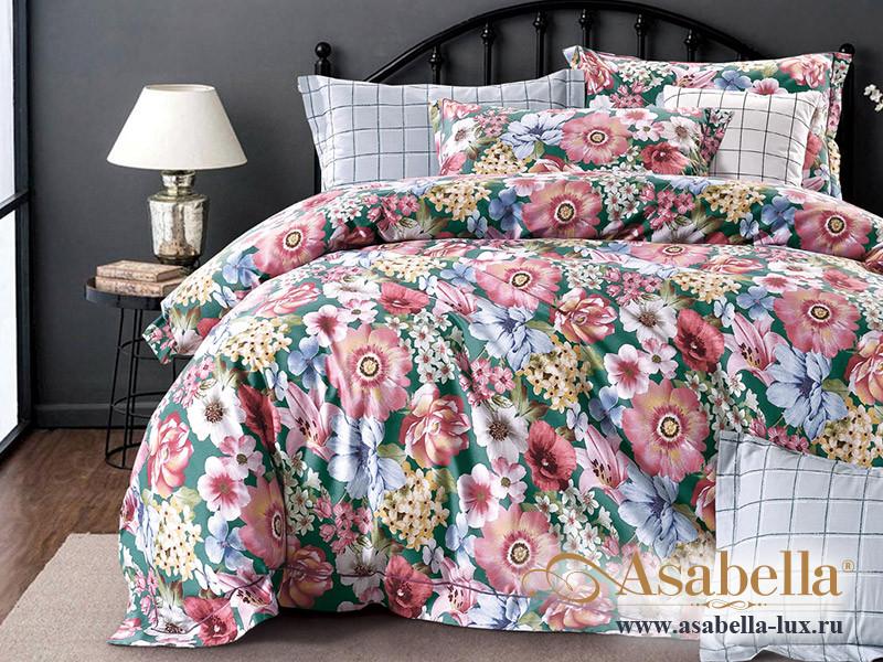 Комплект постельного белья Asabella 1219 (размер 1,5-спальный)