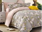 Комплект постельного белья Asabella 122 (размер евро)