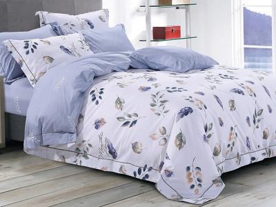 Комплект постельного белья Asabella 1221 (размер евро)