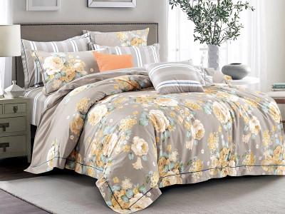 Комплект постельного белья Asabella 1223 (размер 1,5-спальный)