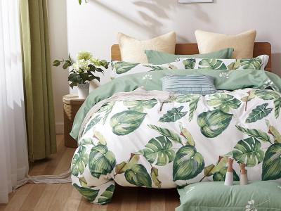 Комплект постельного белья Asabella 1229 (размер 1,5-спальный)