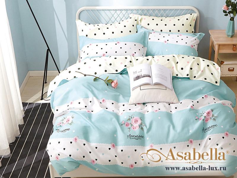 Комплект постельного белья Asabella 1230 (размер евро)