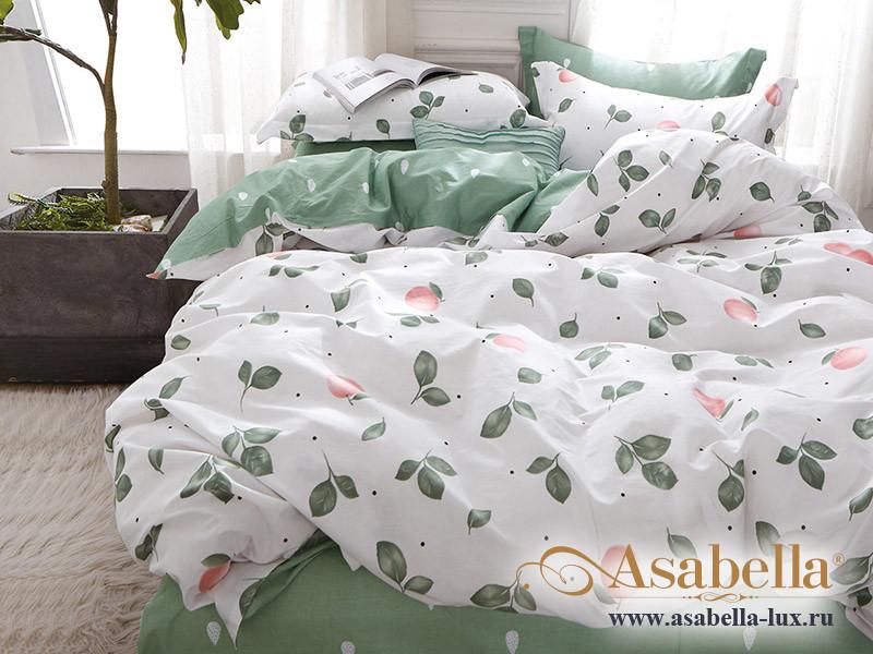 Комплект постельного белья Asabella 1232 (размер евро)