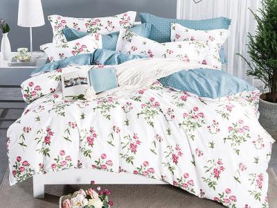 Комплект постельного белья Asabella 1235 (размер семейный)