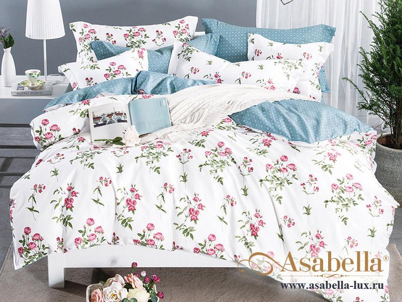 Комплект постельного белья Asabella 1235 (размер евро-плюс)