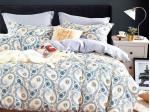 Комплект постельного белья Asabella 1236 (размер 1,5-спальный)