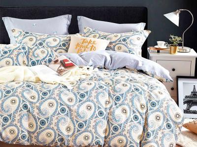 Комплект постельного белья Asabella 1236 (размер евро-плюс)