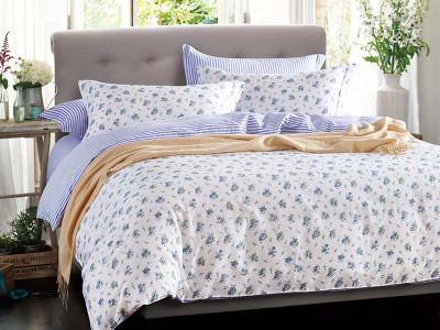 Комплект постельного белья Asabella 1237 (размер семейный)