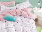 Комплект постельного белья Asabella 1238-4XS (размер 1,5-спальный)