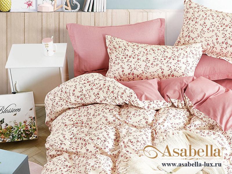 Комплект постельного белья Asabella 1239 (размер евро)