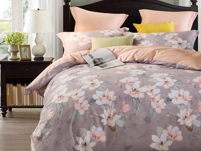 Комплект постельного белья Asabella 124 (размер евро)
