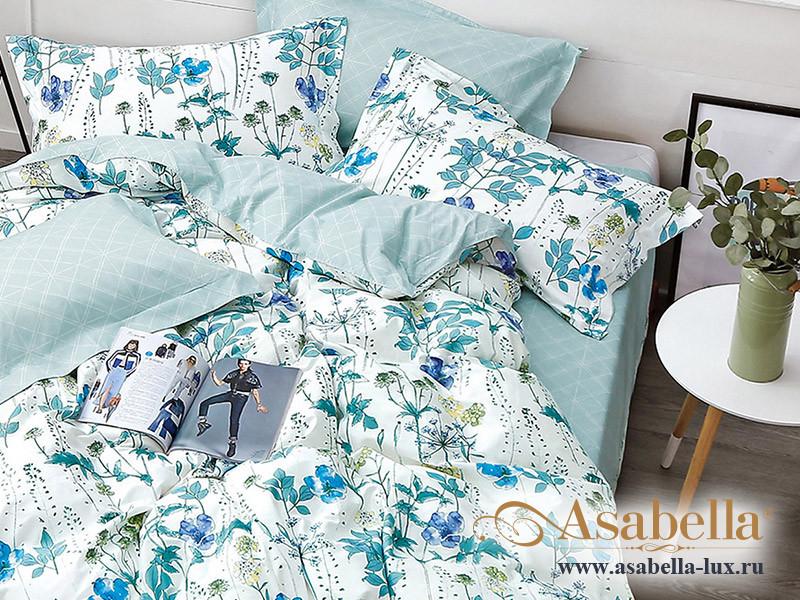 Комплект постельного белья Asabella 1241 (размер евро-плюс)