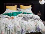 Комплект постельного белья Asabella 1245 (размер 1,5-спальный)