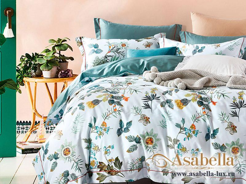 Комплект постельного белья Asabella 1246 (размер евро)