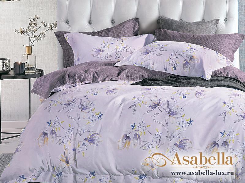 Комплект постельного белья Asabella 1247 (размер евро-плюс)