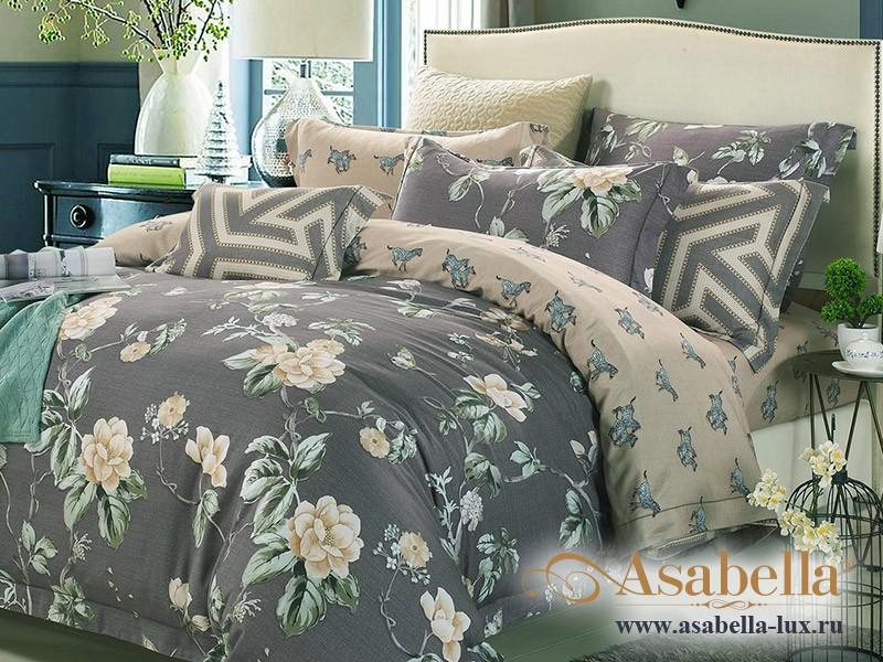 Комплект постельного белья Asabella 125 (размер 1,5-спальный)